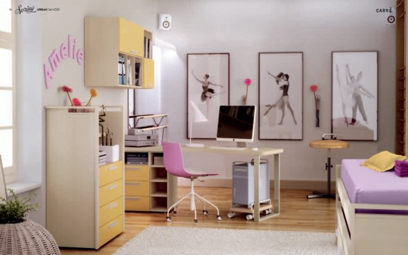 Decor children's bedrooms (4)