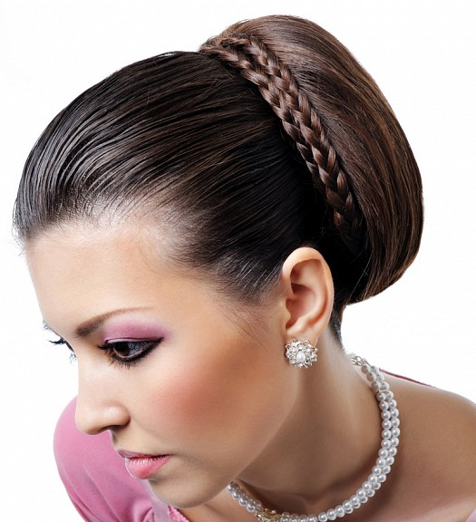 Evening Hairstyles (5)