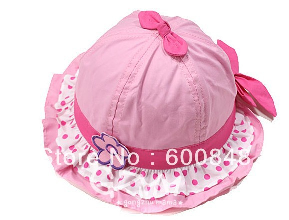 GIRLS HAT5
