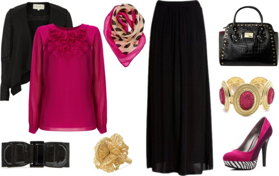 Hijab Outfit Ideas (8)