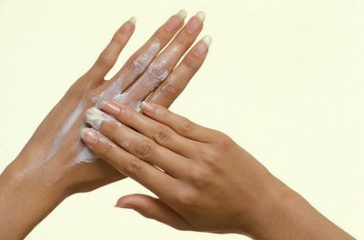 Recipe to take care of your hands with natural ingredients