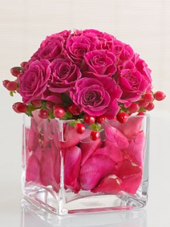 Roses lotion for skin lightening and cleanliness
