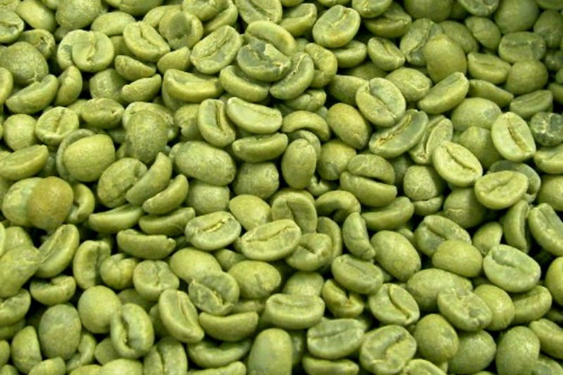 The benefits of green coffee