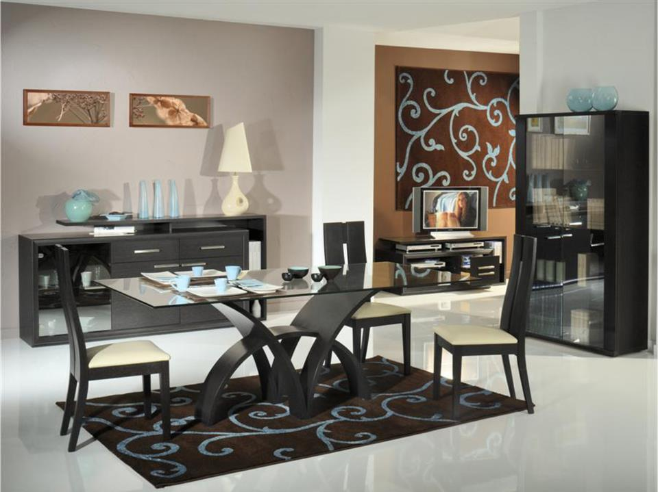 dining rooms (4)