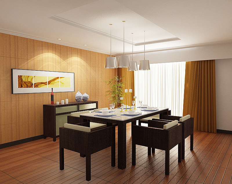 dining rooms (5)
