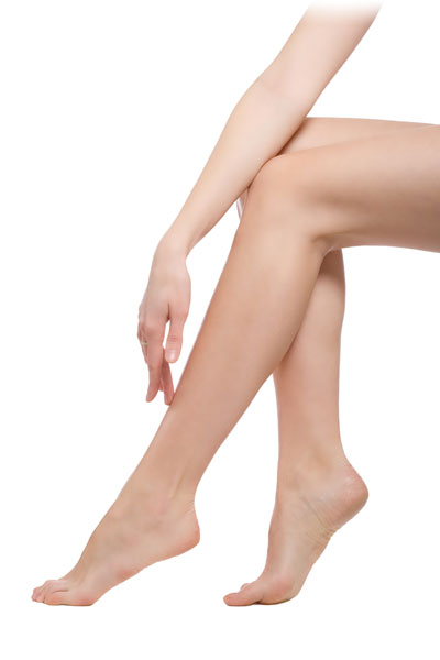 excess hair removal