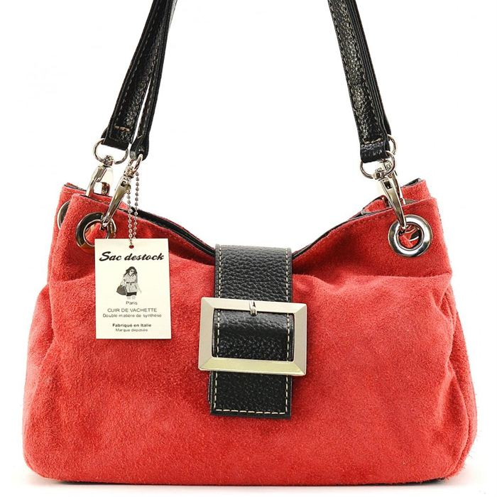 red corail bag10