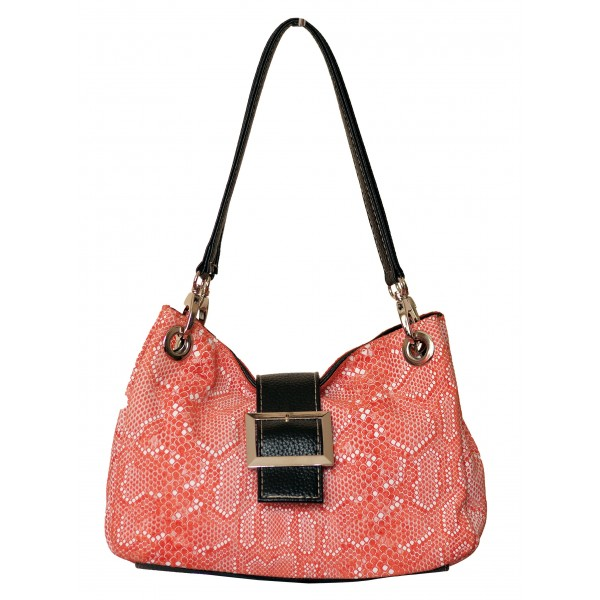 red corail bag11