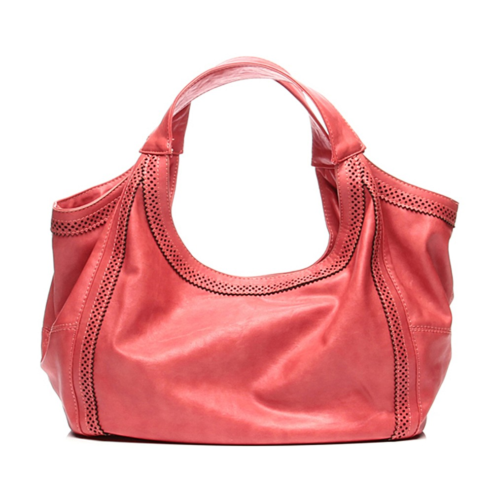red corail bag2