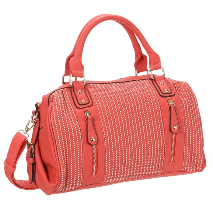 red corail bag3