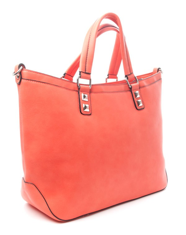 red corail bag4