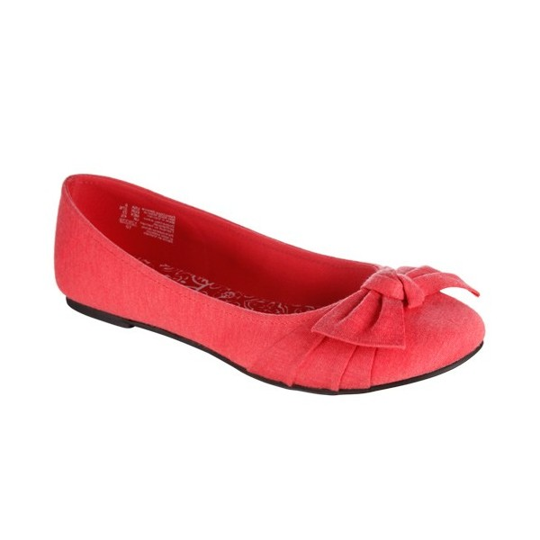 red coral Ballerina10
