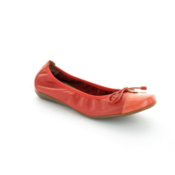 red coral Ballerina15