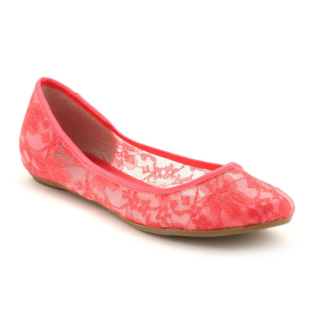 red coral Ballerina3