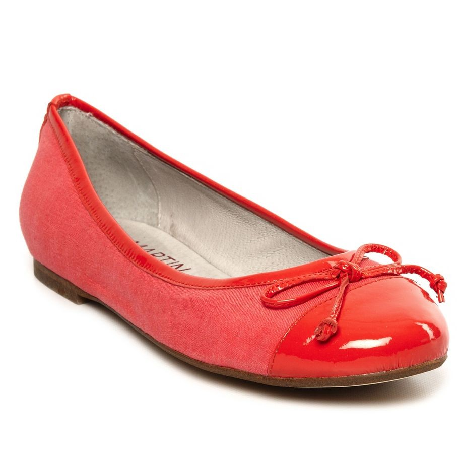 red coral Ballerina6