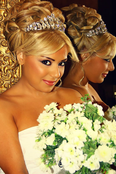 Beautiful bride Hairstyles for 2013 (11)