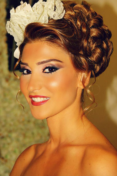 Beautiful bride Hairstyles for 2013 (12)