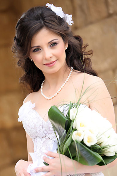 Beautiful bride Hairstyles for 2013 (14)
