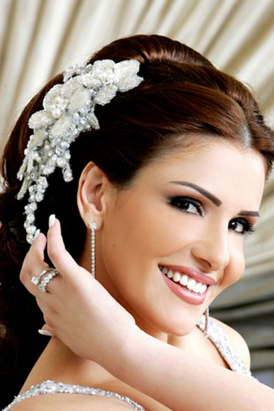 Beautiful bride Hairstyles for 2013 (15)