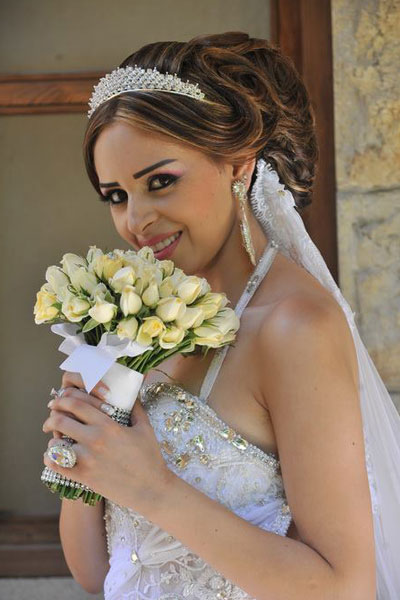 Beautiful bride Hairstyles for 2013 (20)