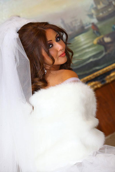 Beautiful bride Hairstyles for 2013 (3)