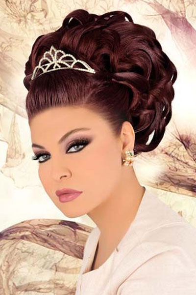 Beautiful bride Hairstyles for 2013 (8)