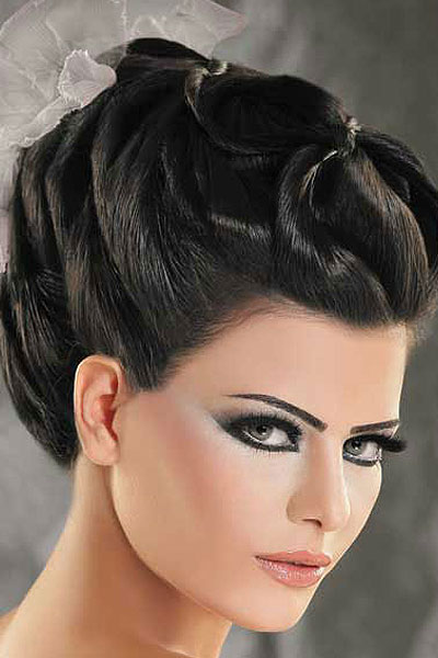 Beautiful bride Hairstyles for 2013 (9)
