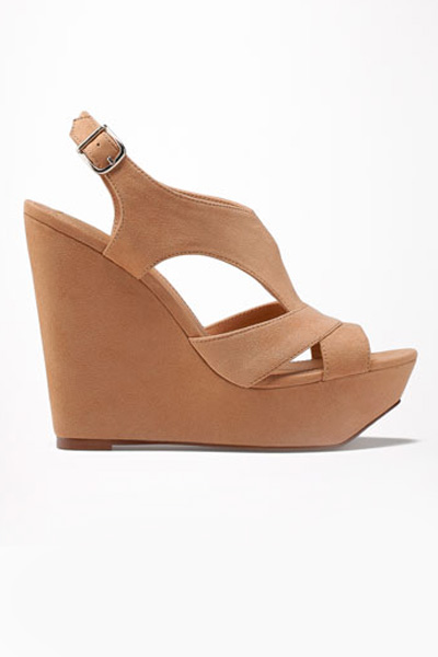 Bershka shoes (4)