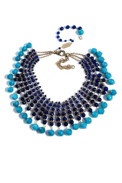 Blue turquoise jewelry (4)