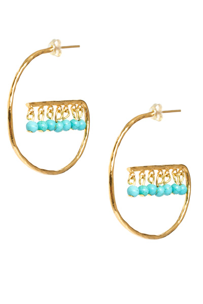 Blue turquoise jewelry (7)