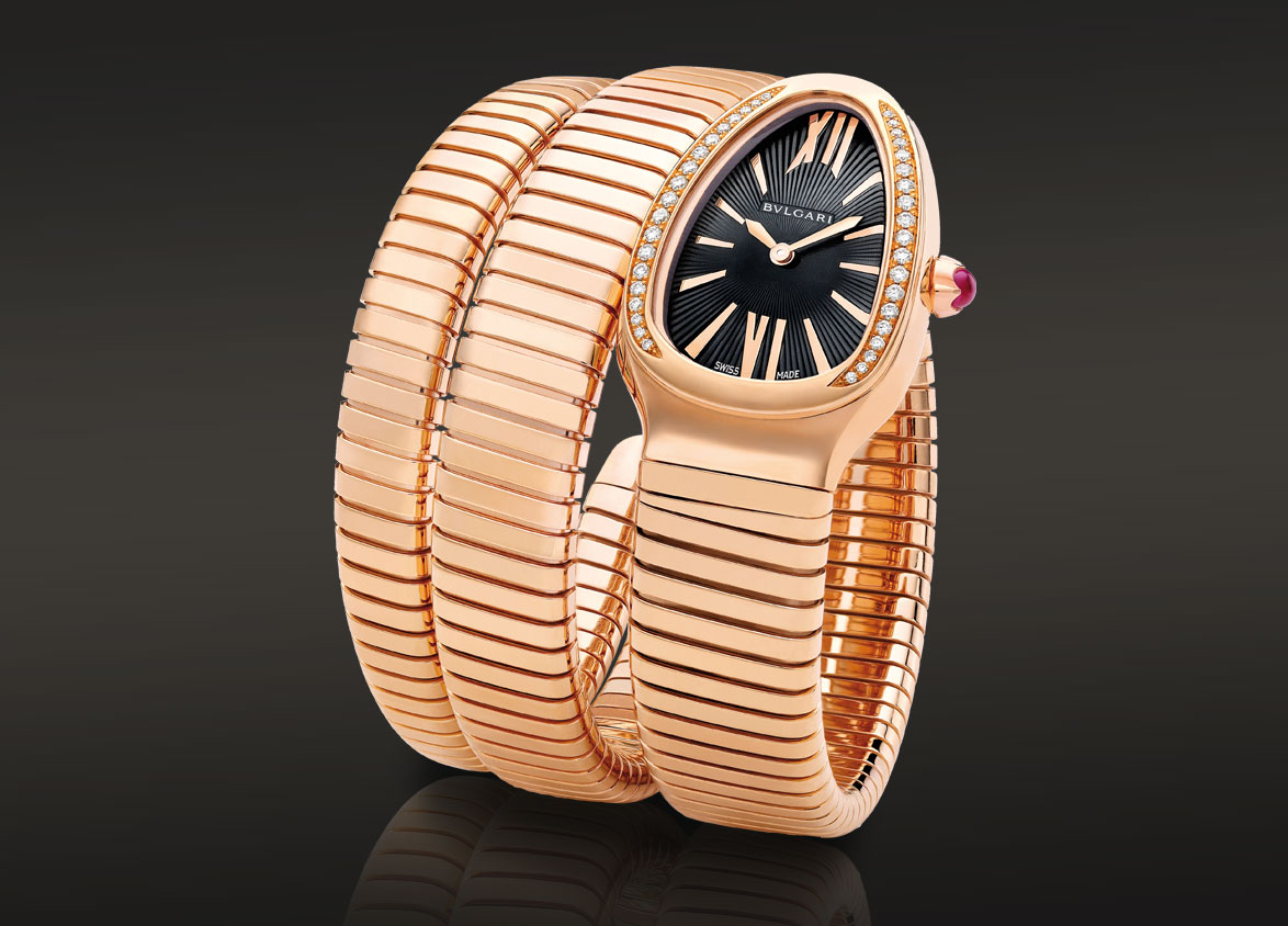 Bulgari serpenti watchs7