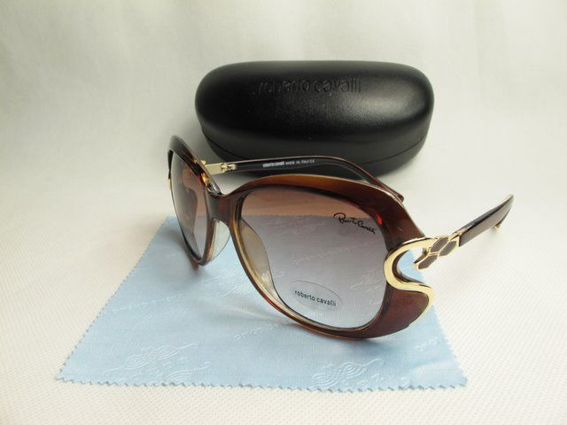 Cavalli Sunglasses 3
