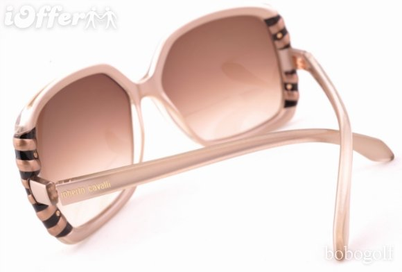 Cavalli Sunglasses 8