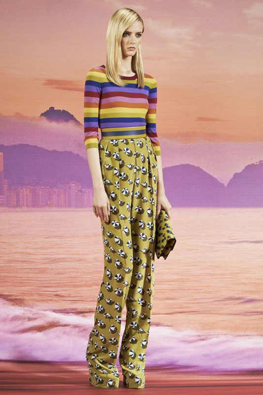 Resort 2014 Gucci (1)