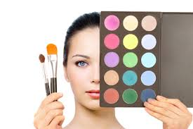 Tips to break the routine used in make-up mode