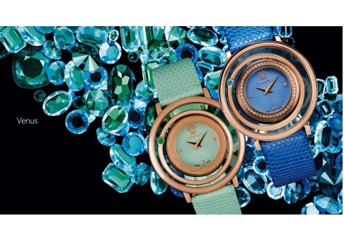 Versace women's watches1