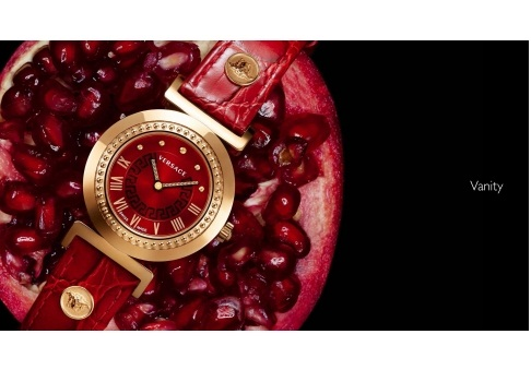 Versace women's watches2