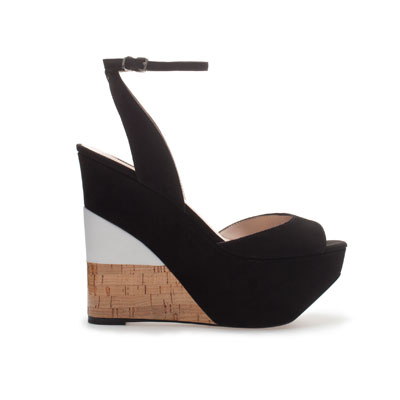 Wedge shoes2