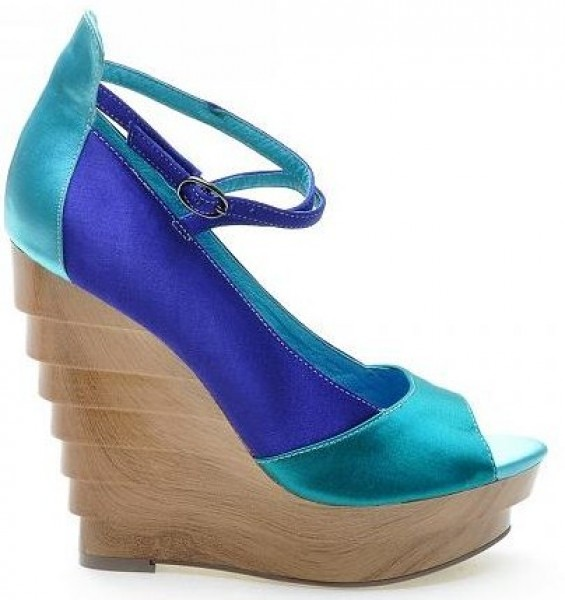 Wedge shoes4