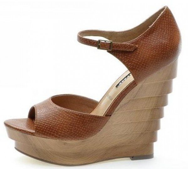 Wedge shoes5