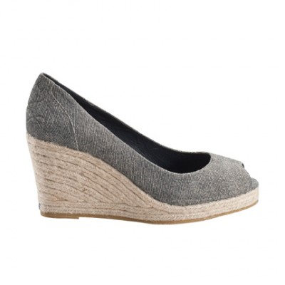 Wedge shoes6