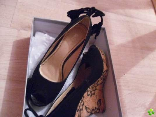 Wedge shoes8