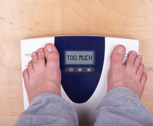 Weight-Watchers-Scale