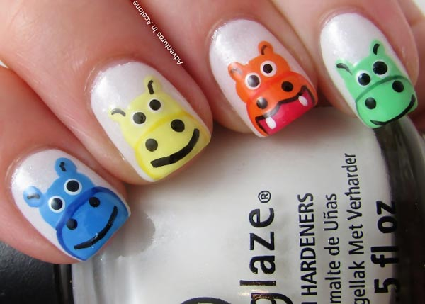 colorful-hippos-joyful-nails