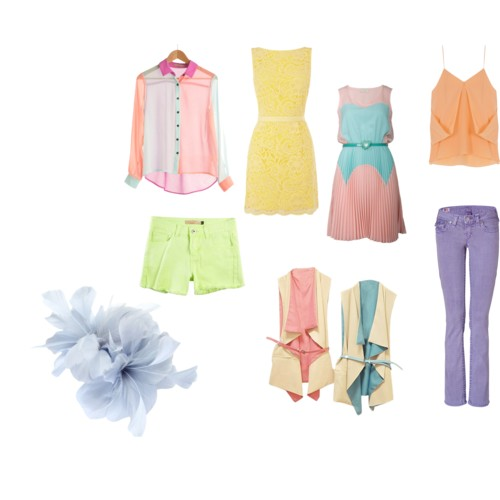 pastel summer fashion10