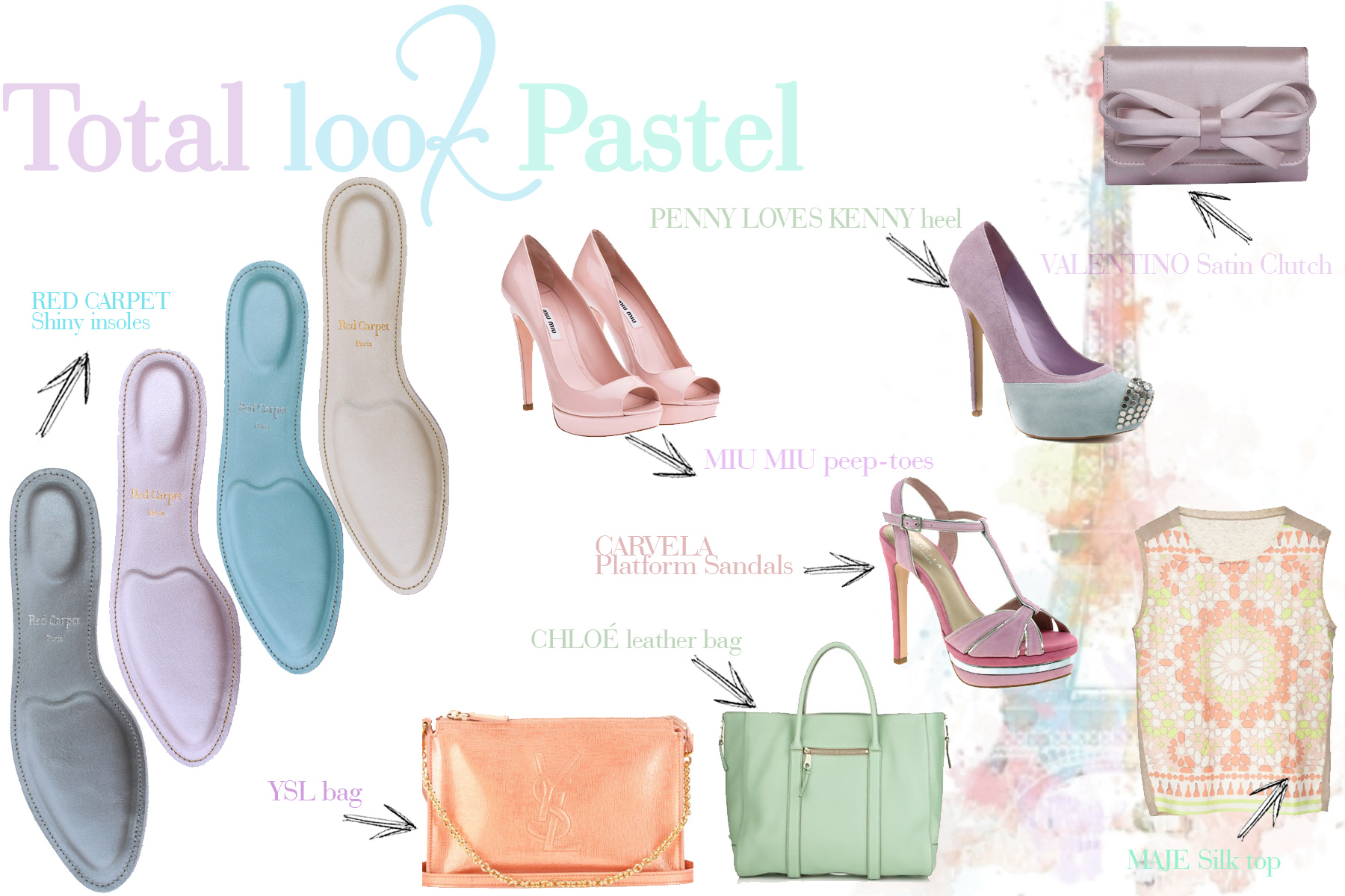 pastel summer fashion13