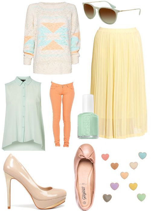 pastel summer fashion4
