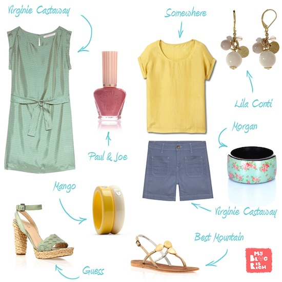 pastel summer fashion8