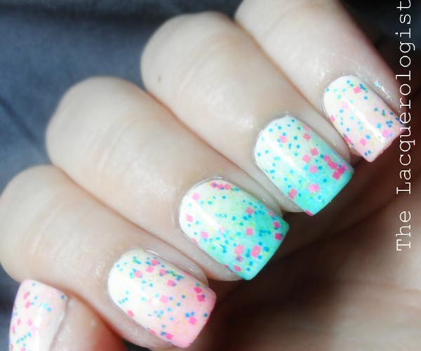 pink-glitter-pink-blue-gradient-nails