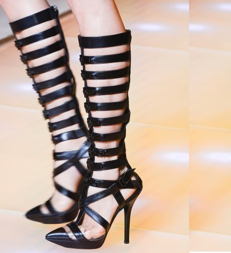 the trends Fashion Shoes summer of 2013-1